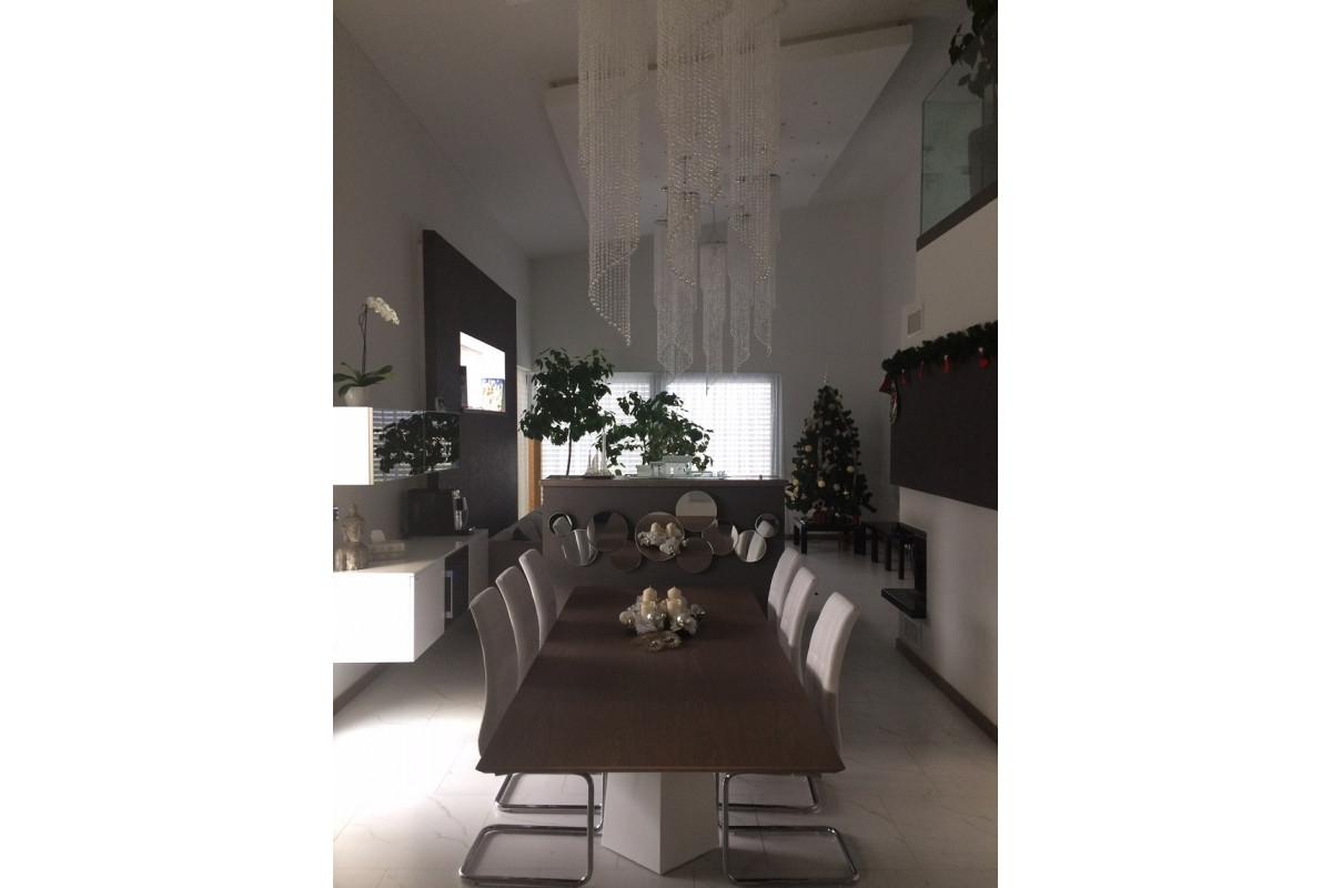 Rozkladací stôl Fiandre EXT, Nemšová