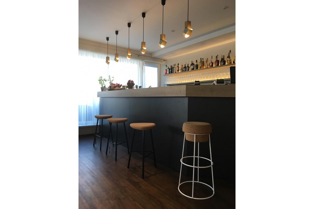 Pinet Cafe&bar Borovicový háj, Košice