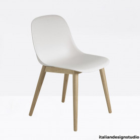 Fiber Side Chair