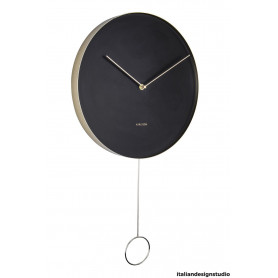 Wall clock Pendulum